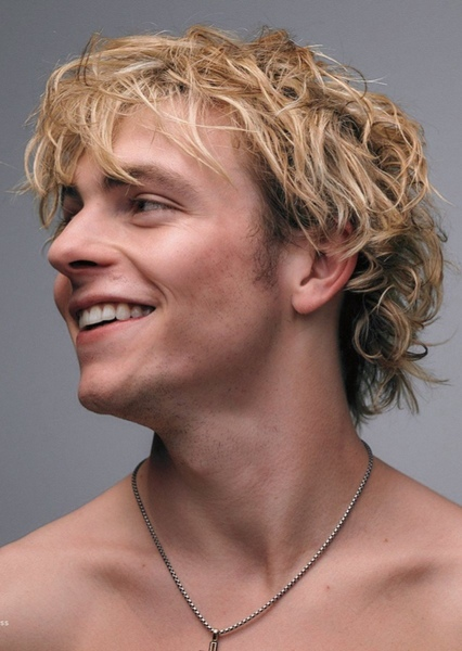 Ross Lynch as Dash McCaffrey in Private
