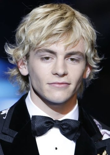 Ross Lynch as Wally West in Teen Titans: The Judas Contract (Live Action Film)