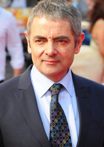 Rowan Atkinson as Tomar-Re in Green Lantern: Blood and Rage