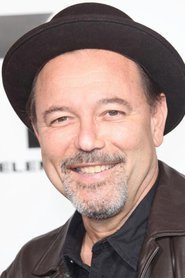 Rubén Blades as Daniel Salazar in Fear the Walking Dead