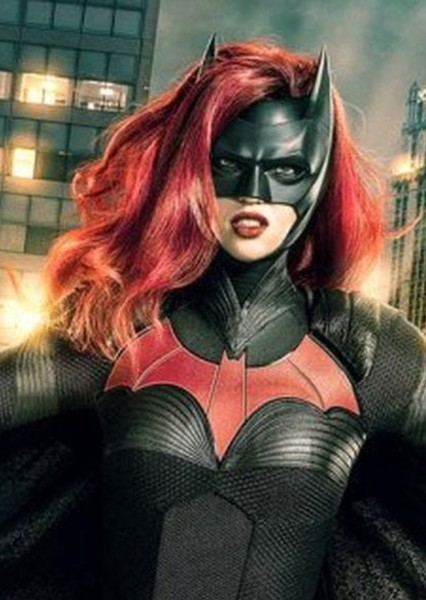 Ruby Rose as Kate Kane in Batman:End of Gotham