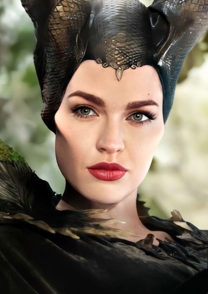Fan Casting Angelina Jolie As Millicent In Disney Once Upon A Crime On Mycast