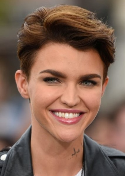 Ruby Rose as Callisto in X-Factor: Morlocks