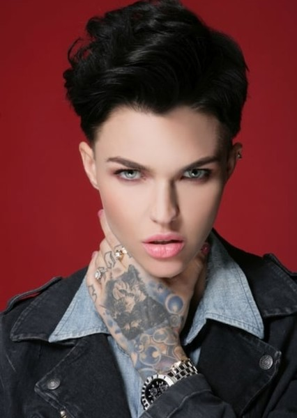 Ruby Rose as Kate Kane in Batman Family