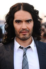 Russell Brand as The Beyonder in Guardians of the Galaxy Vol. 3