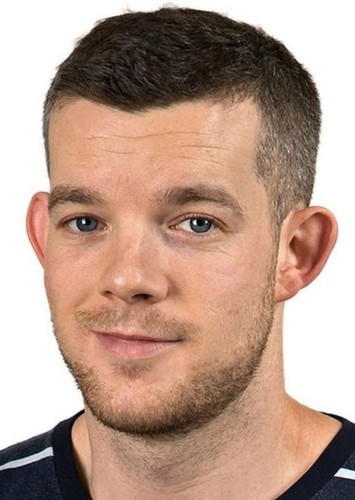 Russell Tovey as George Woodard in My Comedy Show