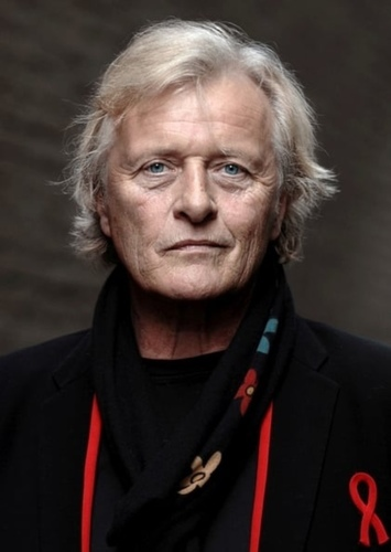 Rutger Hauer as Colm O'Driscoll in Red Dead Redemption 2 (1995 film)