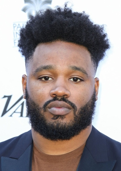 Ryan Coogler as Director in Black Panther: Two Kings