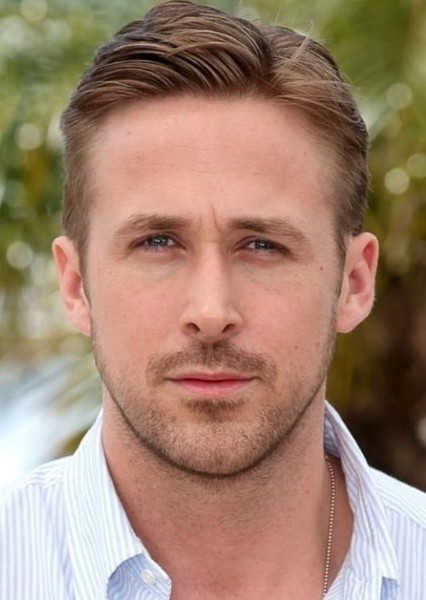Ryan Gosling as Green Lantern II in DCEU
