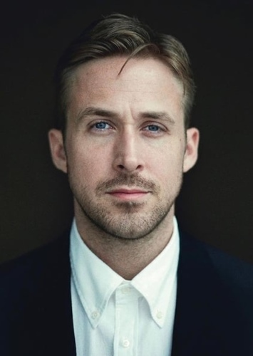 Ryan Gosling as Bryan Adams in Live Aid