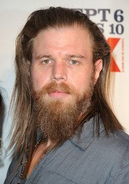 Ryan Hurst as Bill Williamson in Red dead redemption 2