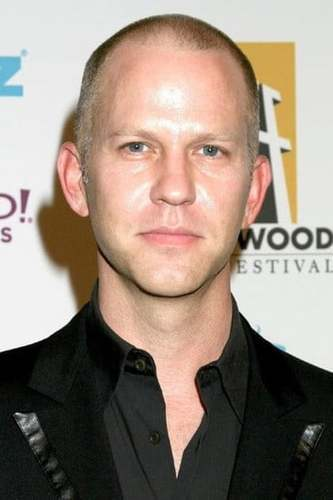 Ryan Murphy as Director in Carrie: The Musical