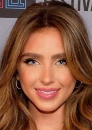 Ryan Whitney Newman as Female Face Claims in Faceclaims