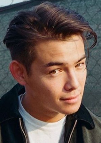 Ryan Potter as Thomas Pearson in Private