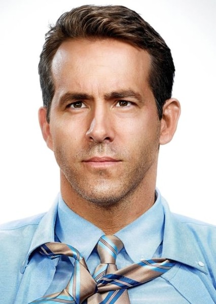 Ryan Reynolds as The Tick in Characters I Want Ryan Reynolds to Play