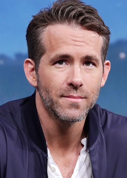 Ryan Reynolds as Scooby Doo in Scooby Doo: Mystery Incorporeted