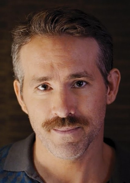 Ryan Reynolds as Luigi in Characters I Want Ryan Reynolds to Play