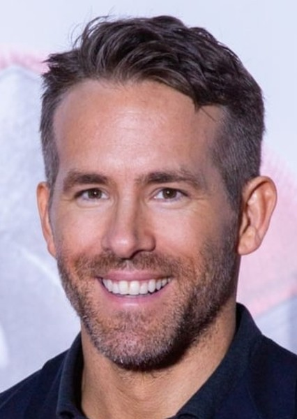 Ryan Reynolds as Jim Dear in Lady and the Tramp