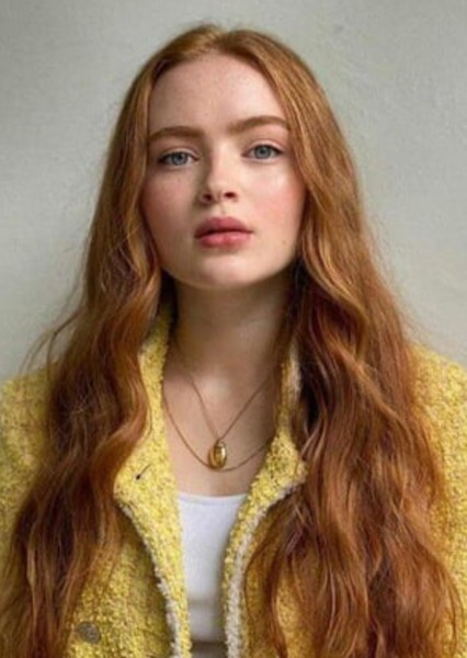 Sadie Sink as Angelica Jones in MCU: Non-casted Characters