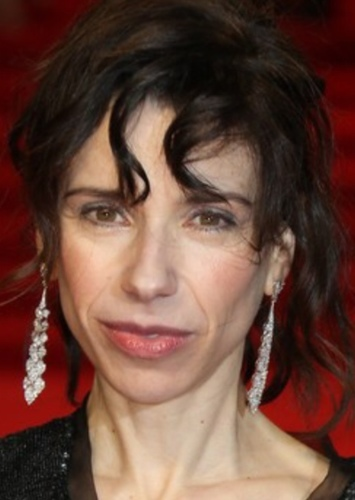 Sally Hawkins as Candy in One Flew Over the Cuckoo's Nest