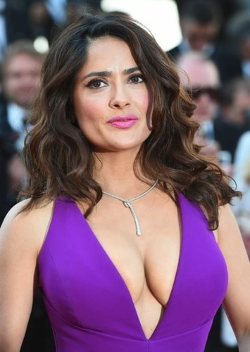 Salma Hayek as Esperanza de la Vega in The Mask of Zorro