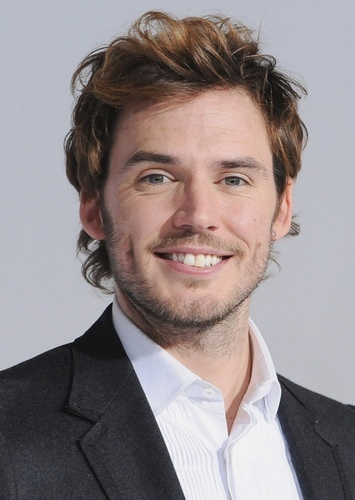 Sam Claflin as Frank Shepherd in Speed