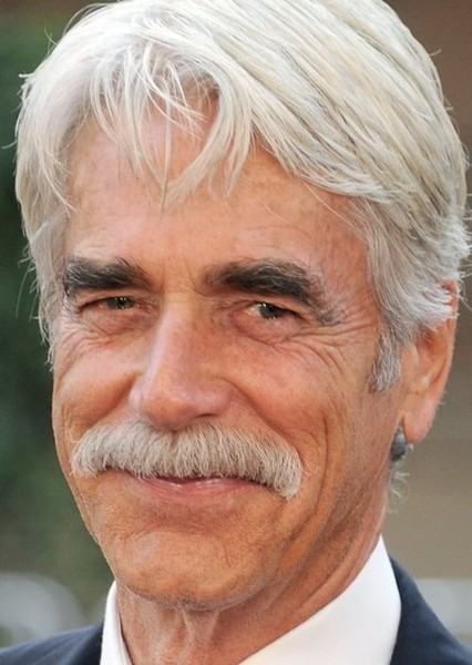Sam Elliott as Professor Kaufman in Scooby Doo and the Cyber Chase (2020 live action)