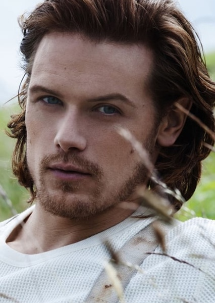 Sam Heughan as Kinnon Macrory in The Highlander's Bride