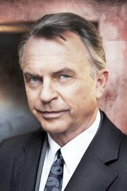 Sam Neill as Akela in The Jungle Book