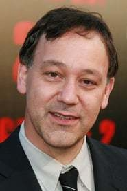 Sam Raimi as Director in The Addams Family