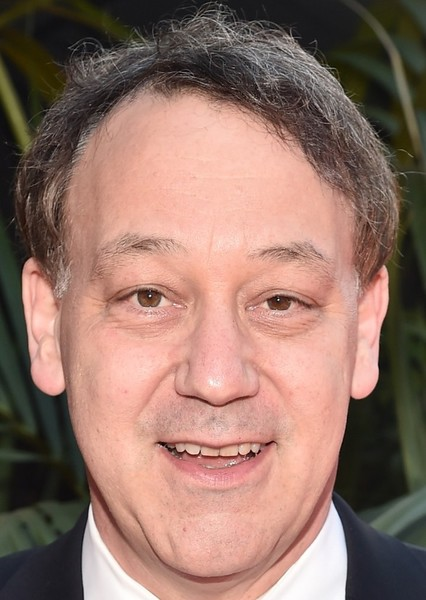 Sam Raimi as Producer in The Last of Us