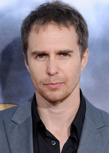 Sam Rockwell as Justin hammer in The Thunderbolts