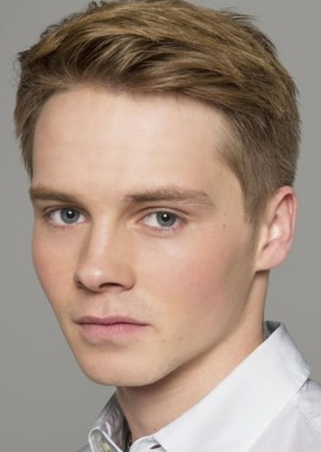 Sam Strike as Luke Castellan in Percy Jackson and the Olympians