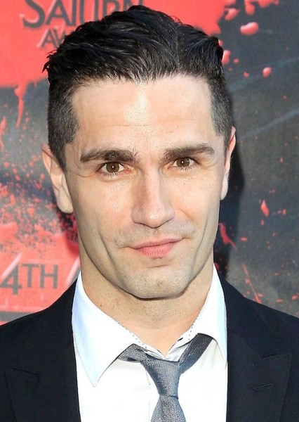 Sam Witwer as Voice of Darth Maul in Kenobi: A Star Wars Story