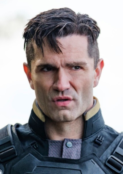 Sam Witwer as Maxwell 'Max' Dillon in Spider-Man 7 [Read my Previous SM 6 before this]
