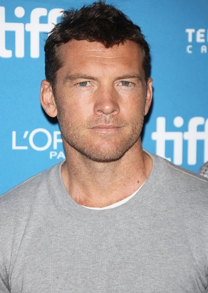 Sam Worthington as Green/Yellow Lantern in Injustice: Gods Among Us [Season VI] (2040)