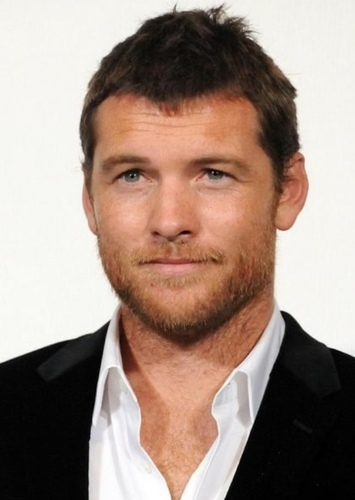 Sam Worthington as Nikos in Olympia