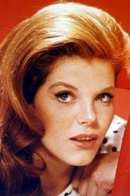 Samantha Eggar as Hera in Hercules (My Dream Cast)