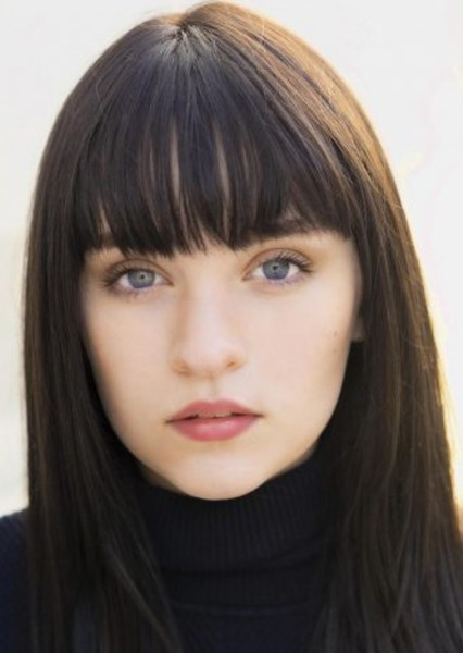 Samantha Rose Baldwin as Parker Halliwell in Charmed: Next Generation