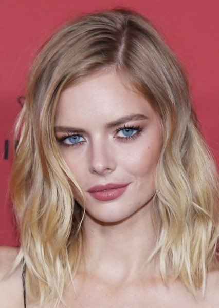 Samara Weaving as Felicia Hardy in Marvel Cinematic Universe