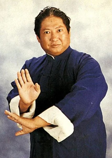 Sammo Hung as Oolong in Dragon Ball: The Magic Begins (1991) but it's actually GOOD