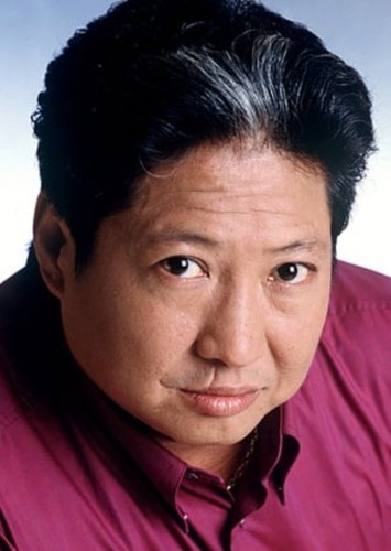 Sammo Hung as Choreographer in One Piece