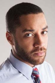 Samuel Anderson as Triton Mander-Azur in New avengers