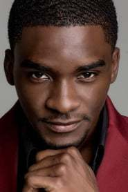 Samuel Okyere as Magnus in The Mortal Instruments (Kdrama Version)