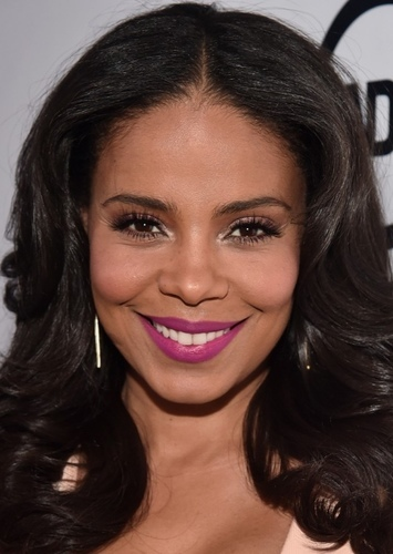 Sanaa Lathan as Madame Zenobia in Uptown Saturday Night
