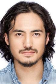 Sanjar Madi as Sergei Dragunov in Tekken reboot 2020