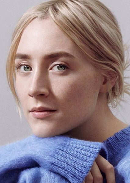 Saoirse Ronan as Favorite Actress Under 35 in MyCast Choice Awards
