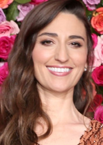 Sara Bareilles as Composer in Waitress
