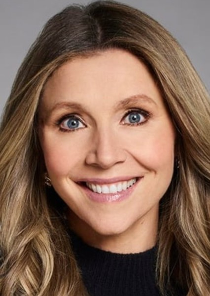 Sarah Chalke as Beth Sanchez Smith in Rick and Morty meet the Marvel Universe (Animated)
