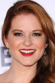 Sarah Drew as Ivy Fisher in America's Most Eligible: Season 10
